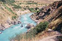 Река Пскем
